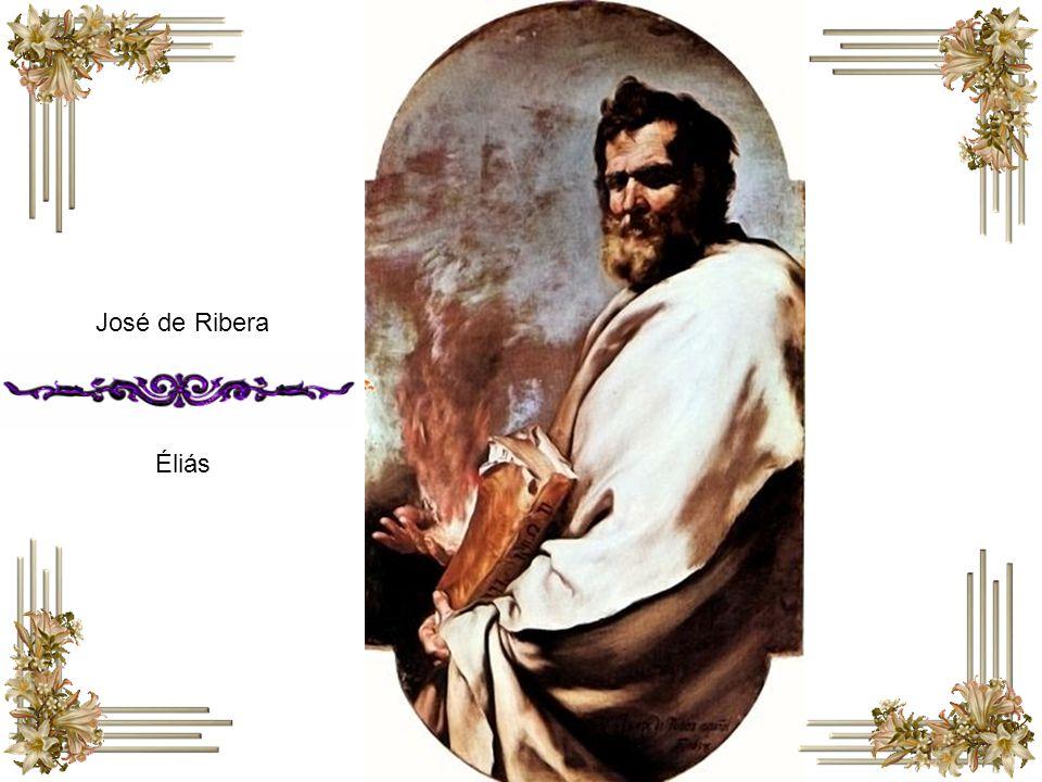 José de Ribera Éliás