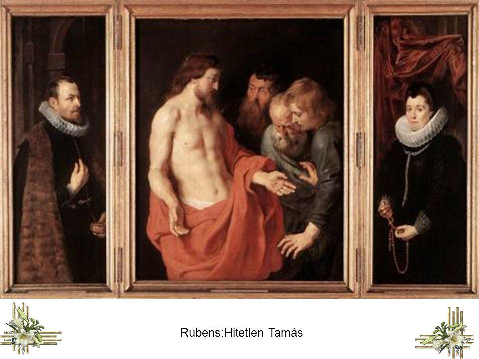 Rubens:Hitetlen Tamás