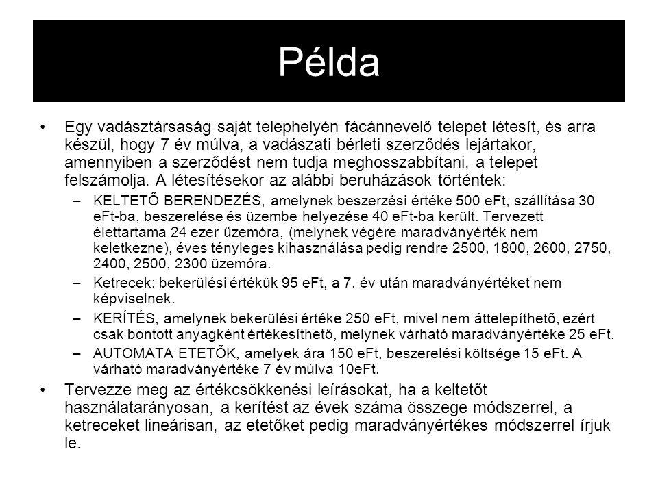 Példa