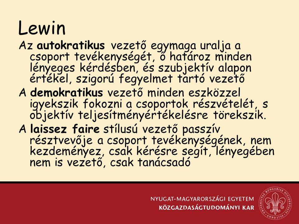 Lewin