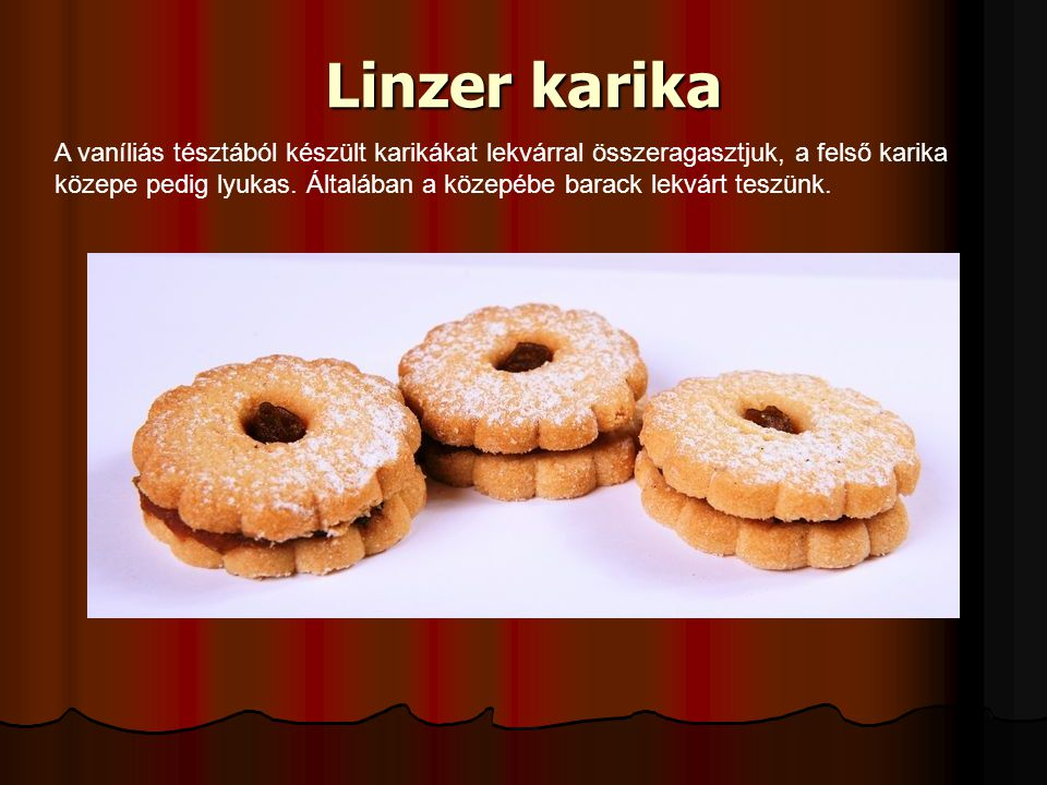 Linzer karika