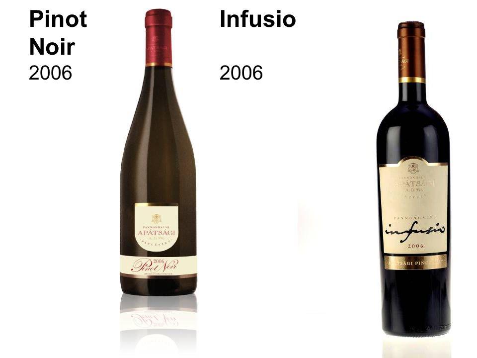 Pinot Infusio Noir 2006 2006