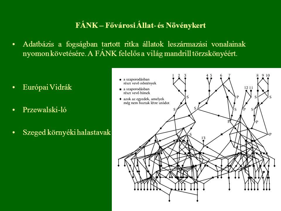 FÁNK – Fővárosi Állat- és Növénykert
