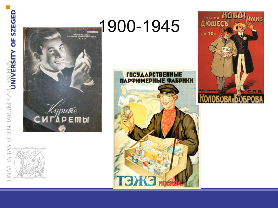 1900-1945