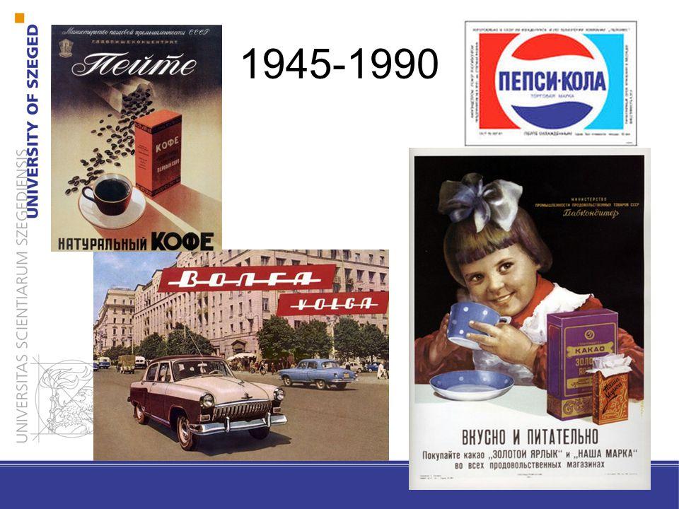 1945-1990