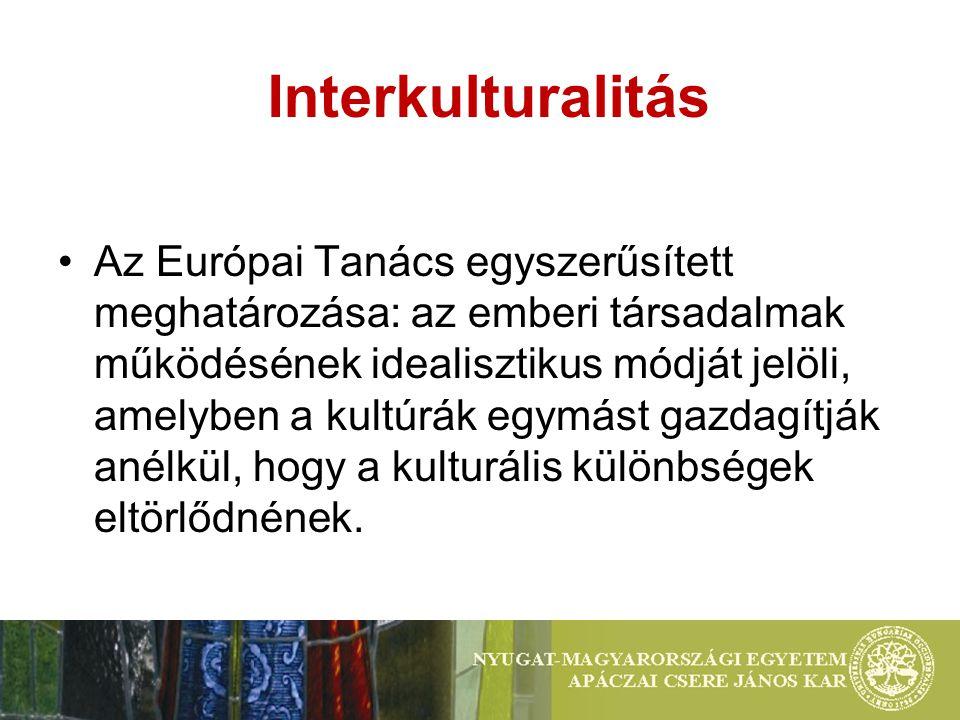Interkulturalitás