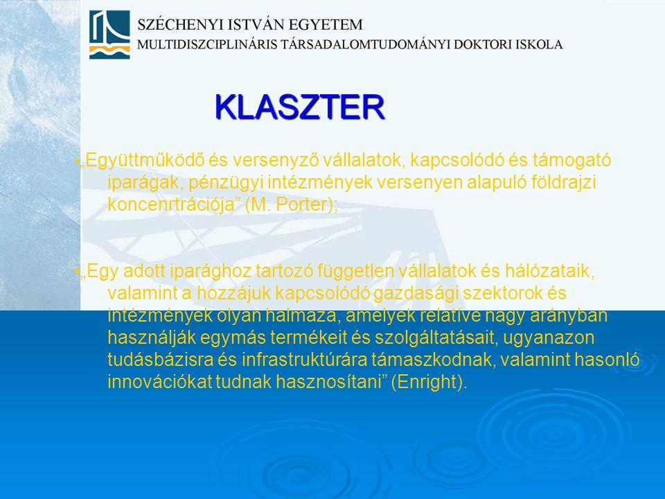 KLASZTER