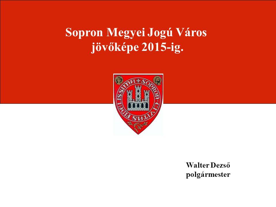 Sopron Megyei Jogú Város