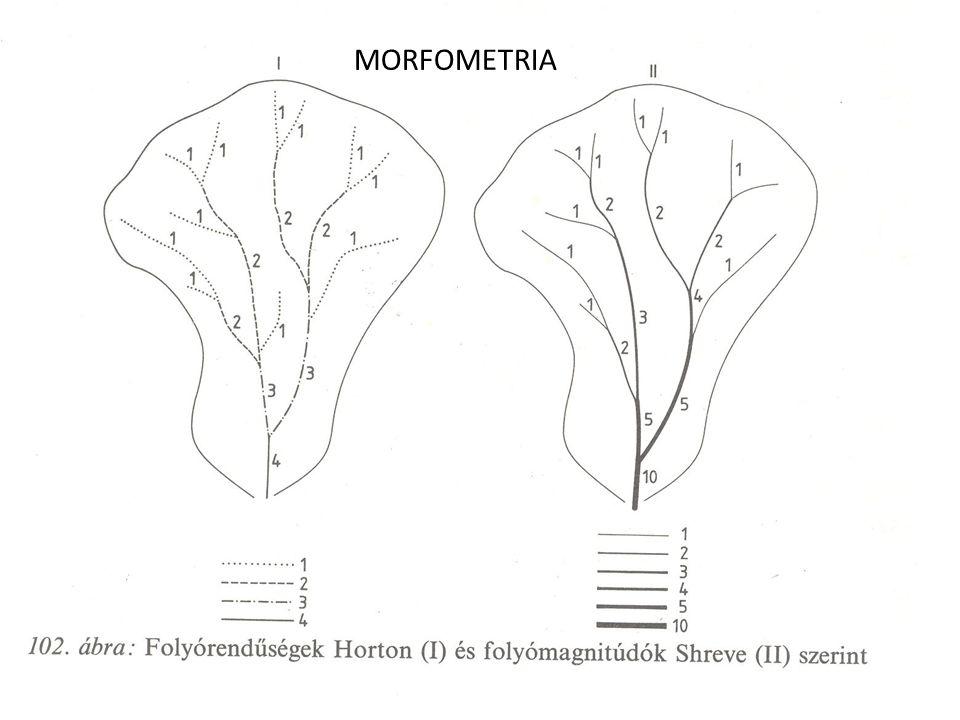 MORFOMETRIA