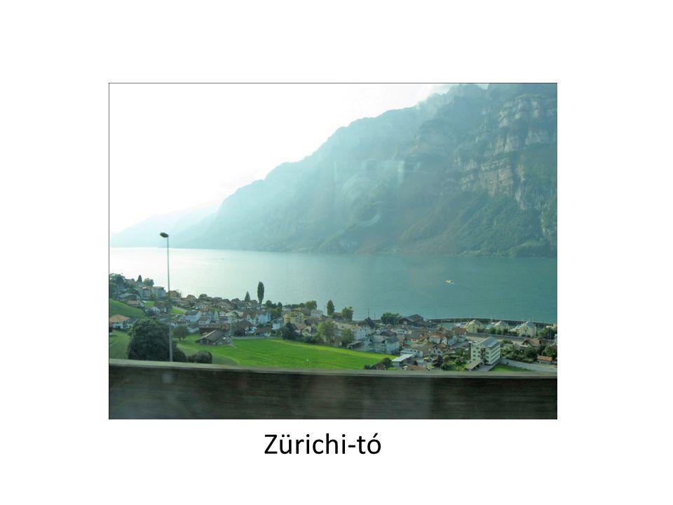 Zürichi-tó