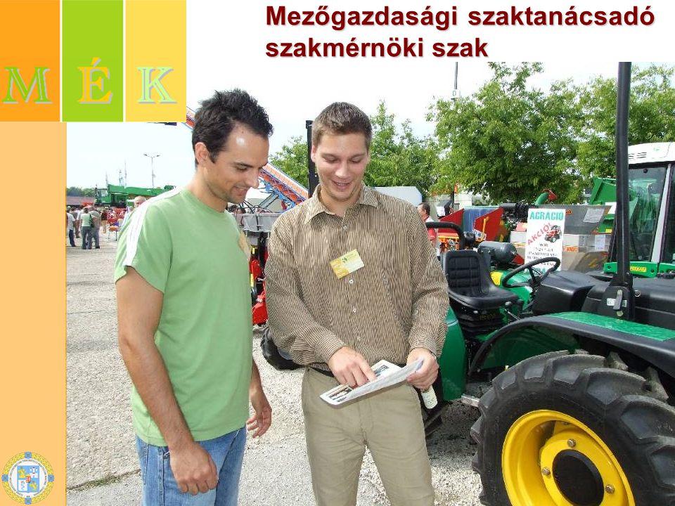 Mezőgazdasági szaktanácsadó