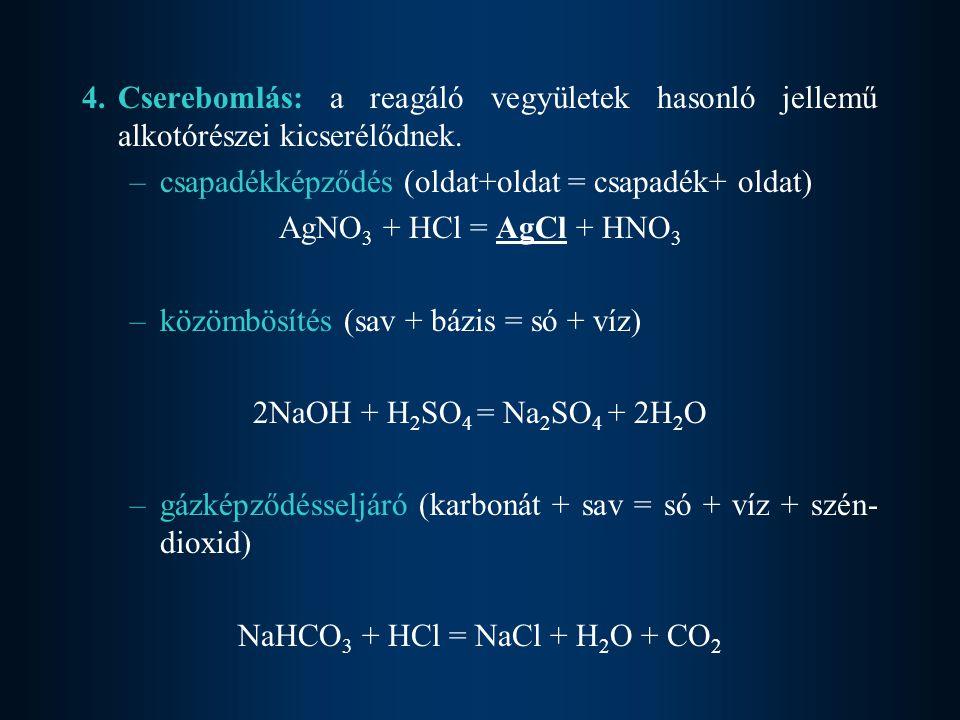 NaHCO3 + HCl = NaCl + H2O + CO2