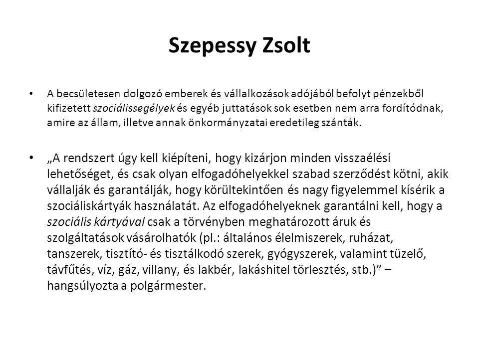 Szepessy Zsolt