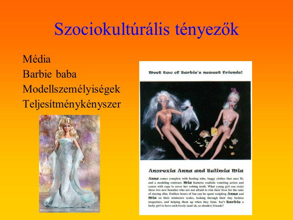 Szociokultúrális tényezők