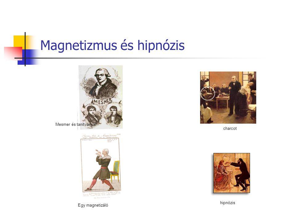 Magnetizmus és hipnózis
