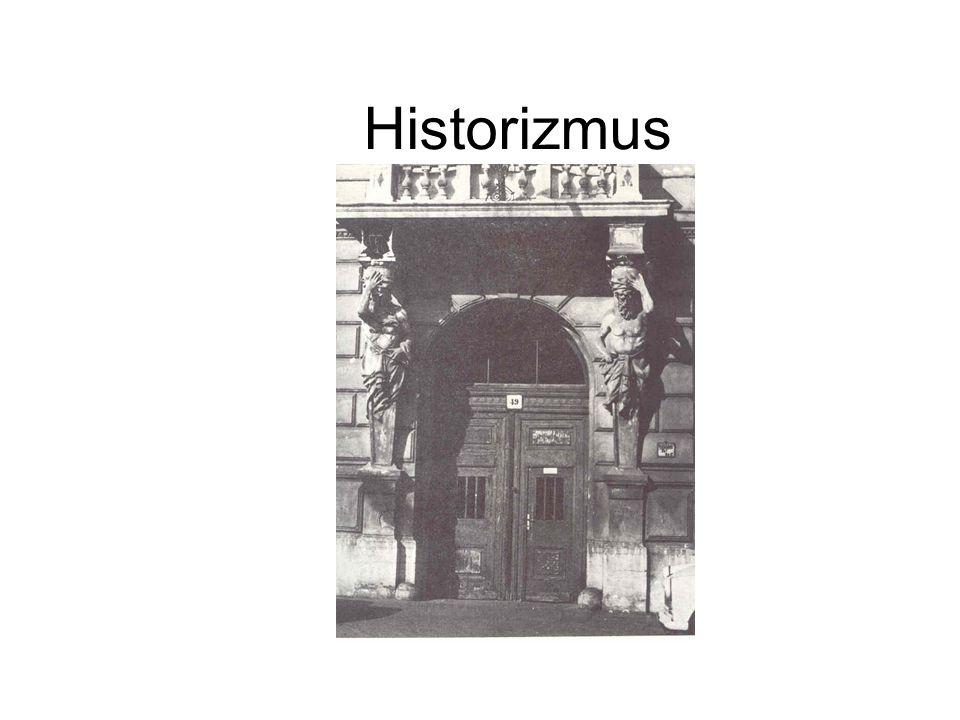 Historizmus