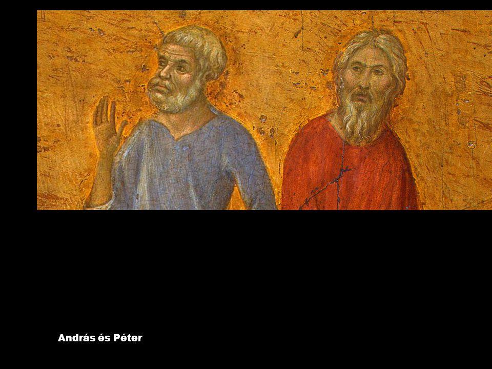 András és Péter