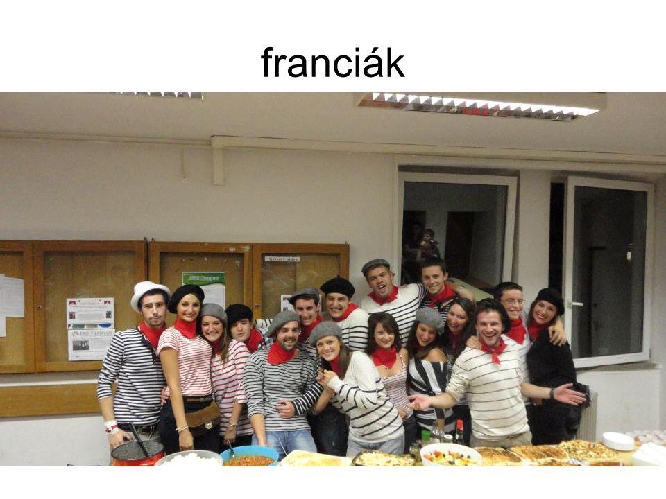 franciák