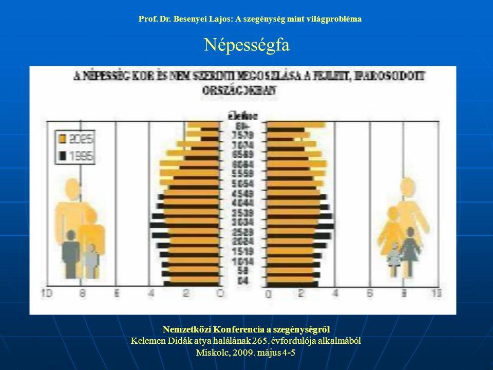 Népességfa Nemzetközi Konferencia a szegénységről