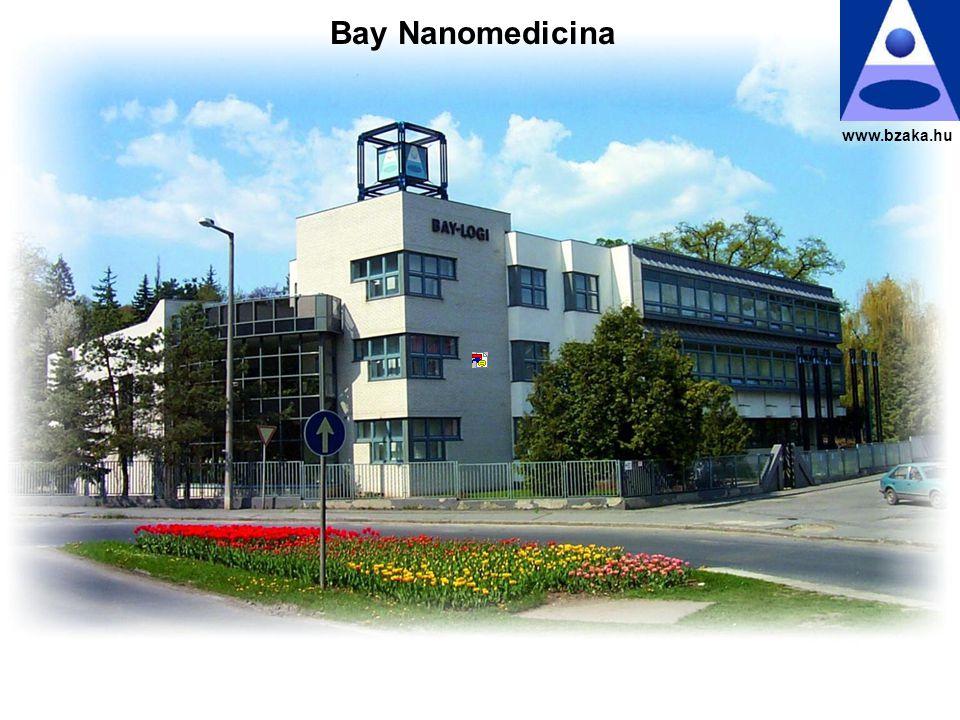 Bay Nanomedicina www.bzaka.hu