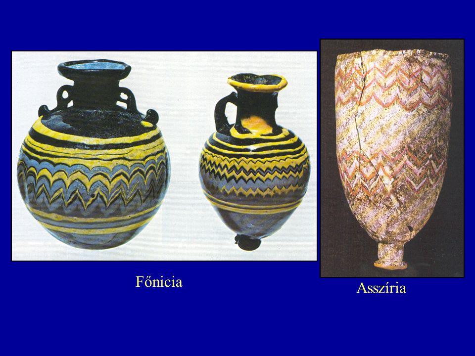 Főnicia Asszíria