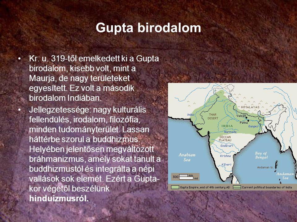 Gupta birodalom