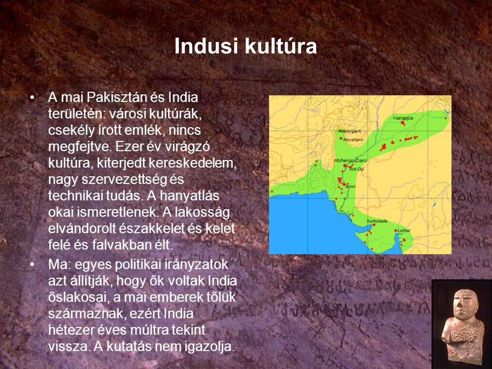 Indusi kultúra