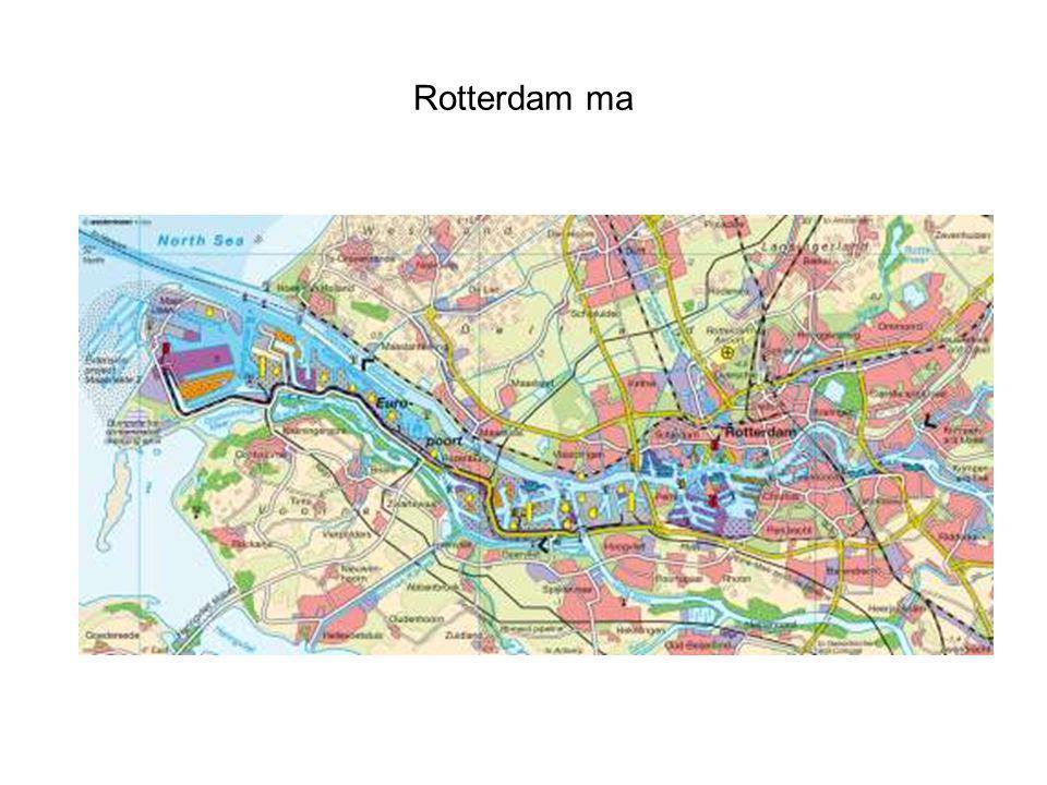 Rotterdam ma