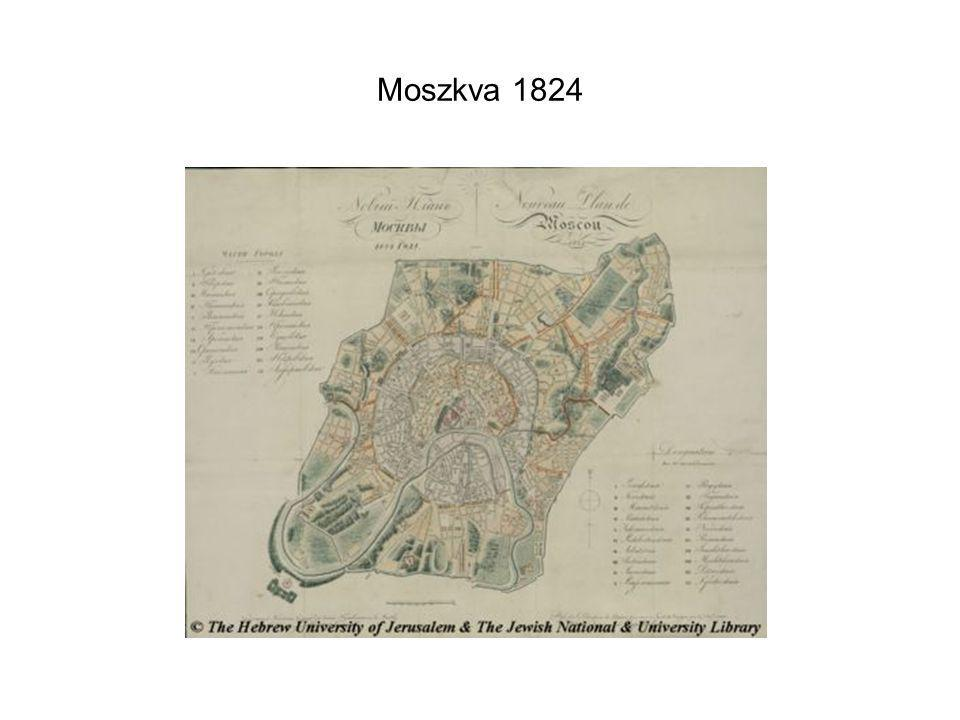 Moszkva 1824
