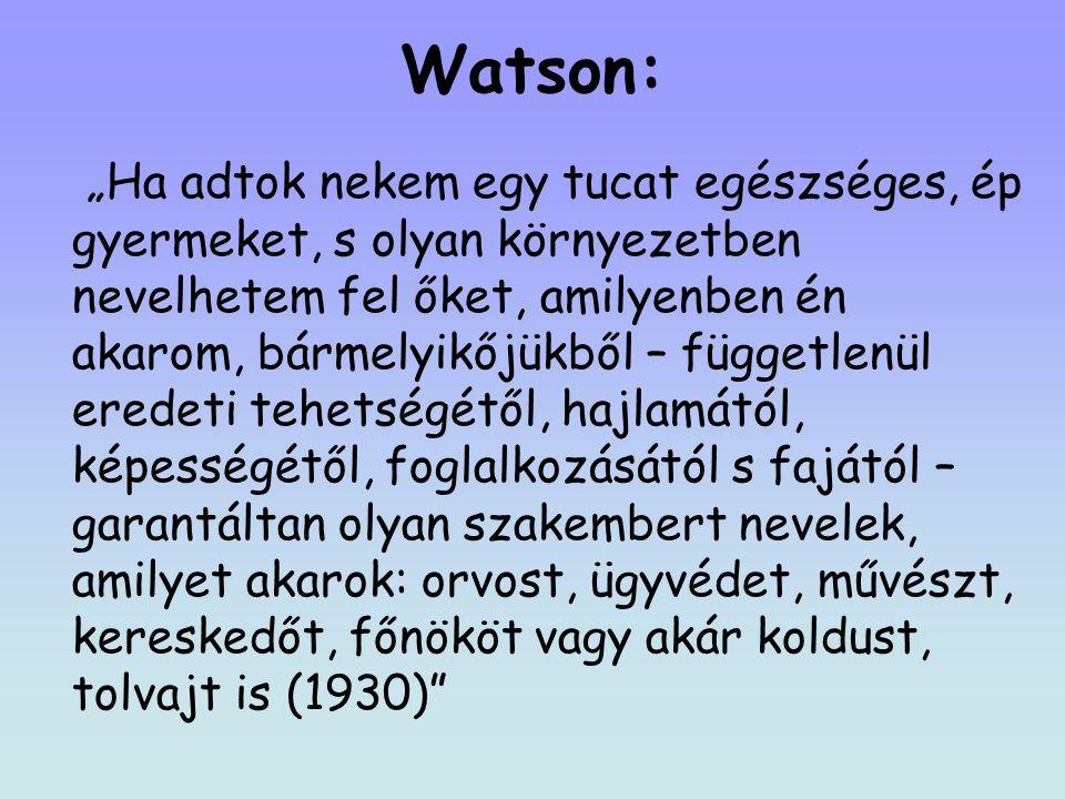 Watson: