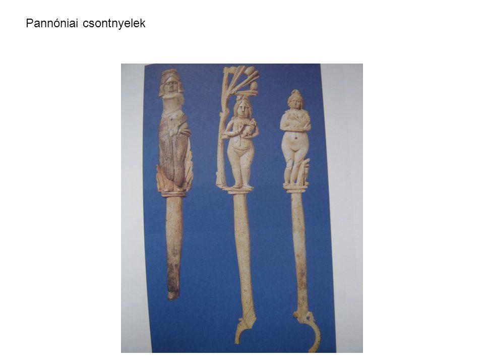 Pannóniai csontnyelek