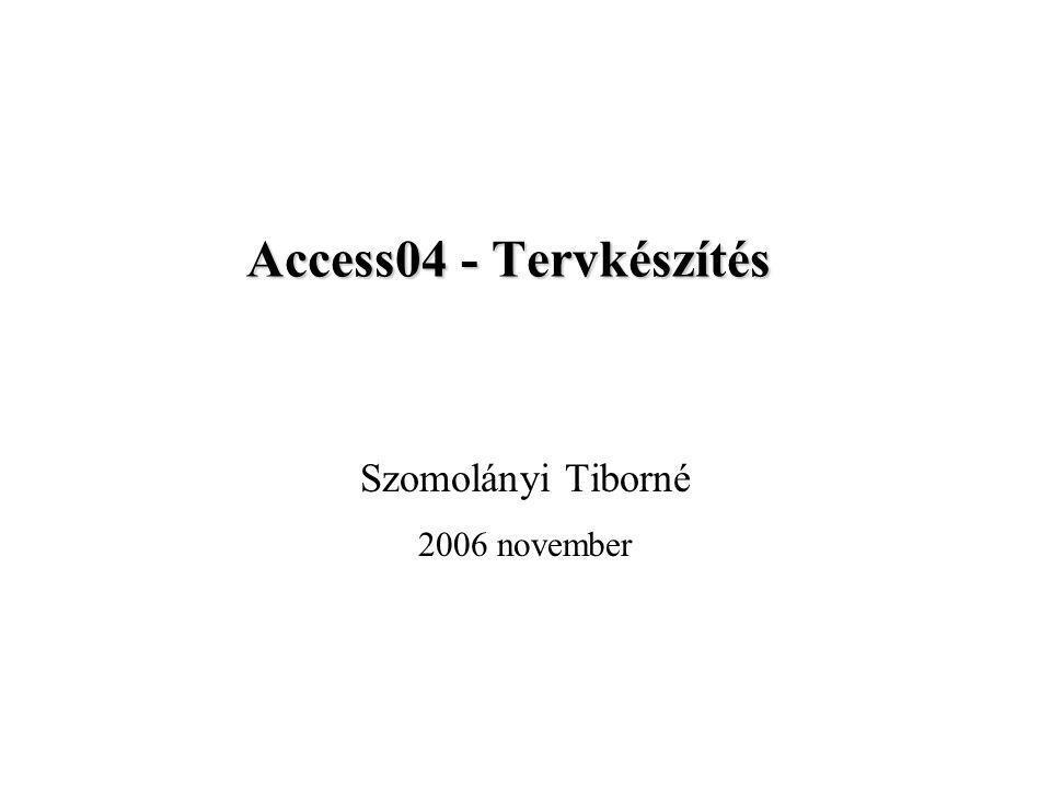 Szomolányi Tiborné 2006 november