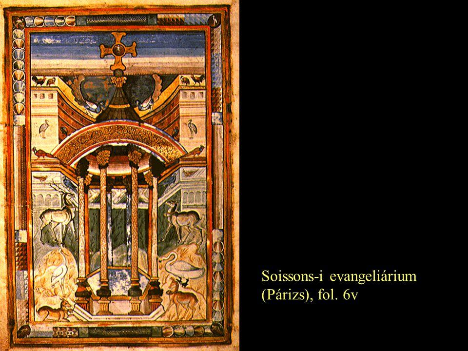 Soissons-i evangeliárium