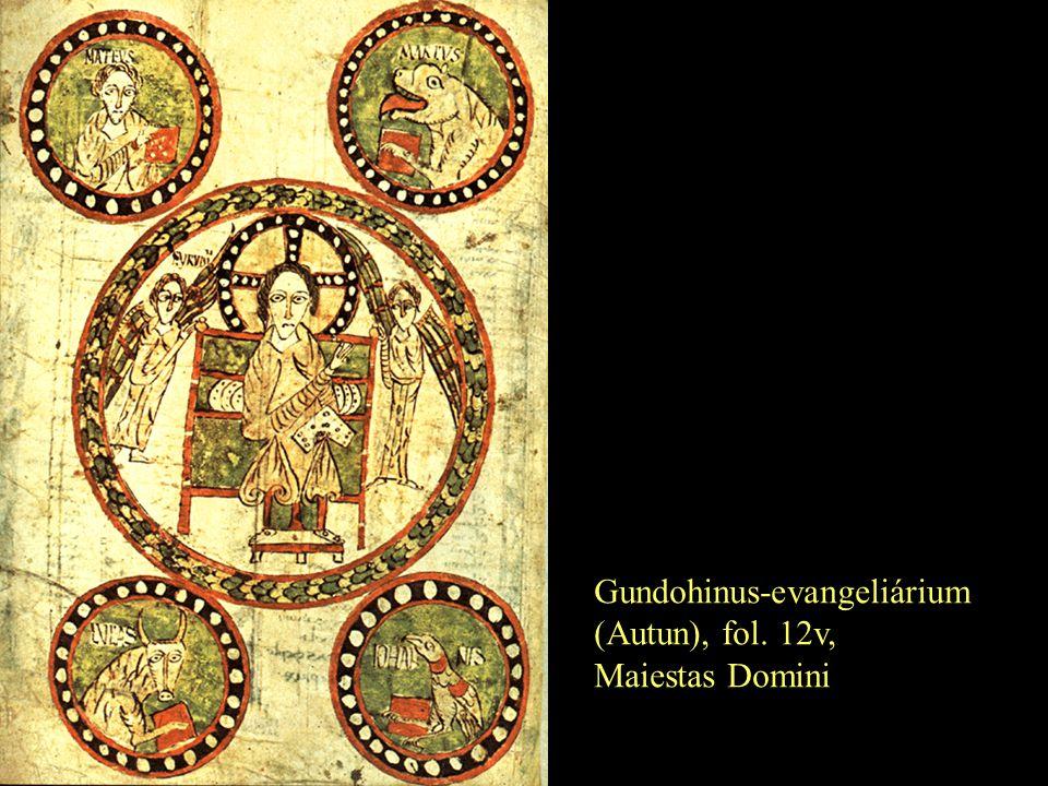 Gundohinus-evangeliárium