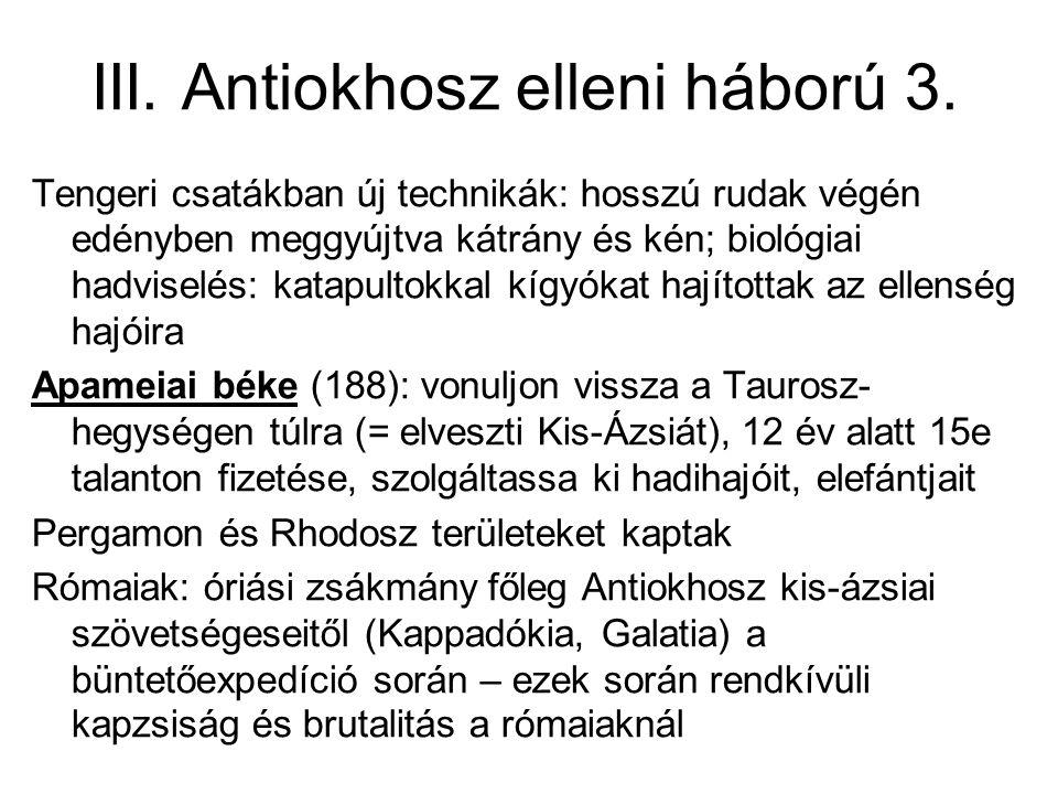III. Antiokhosz elleni háború 3.