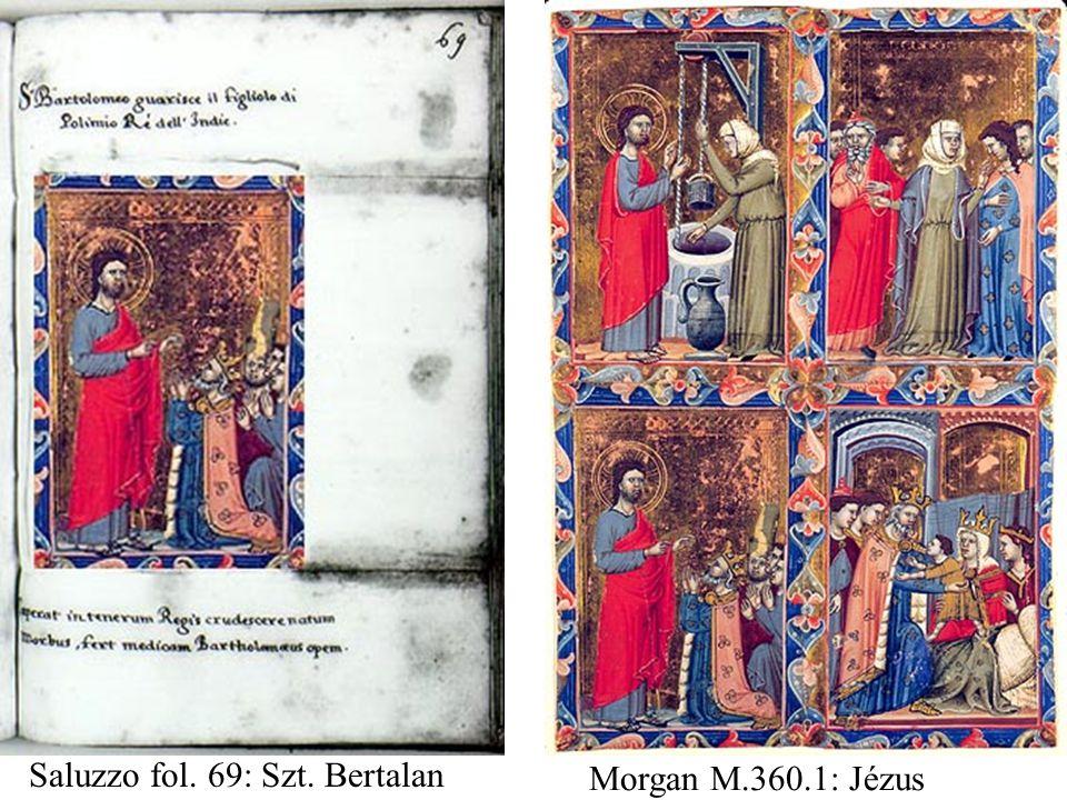 Saluzzo fol. 69: Szt. Bertalan