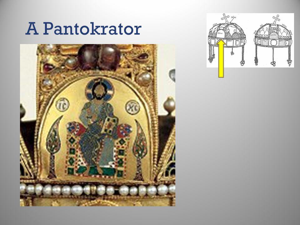 A Pantokrator