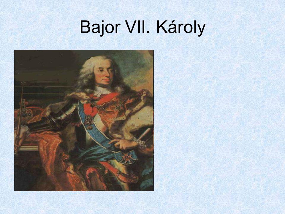 Bajor VII. Károly