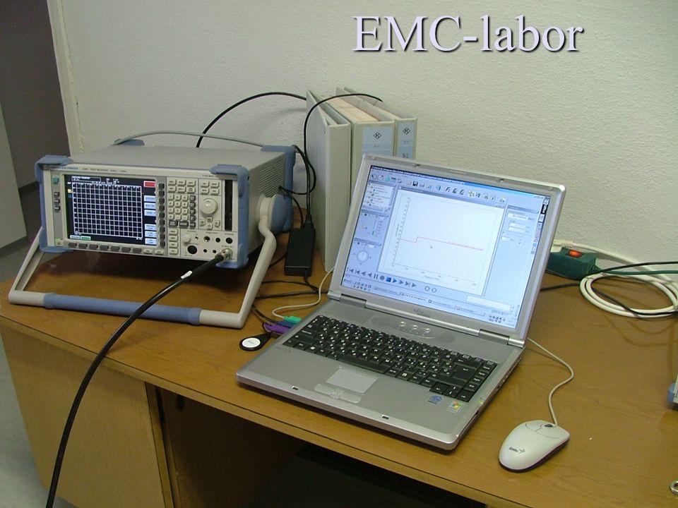 EMC-labor
