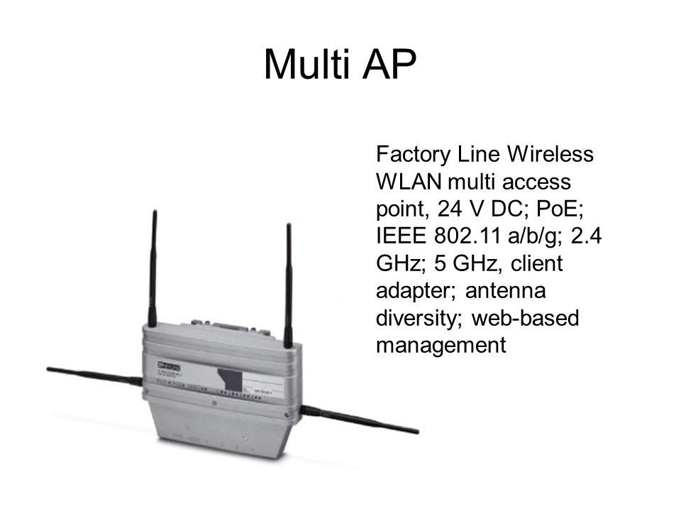 Multi AP