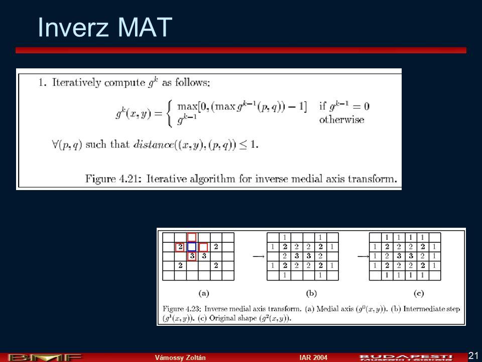 Inverz MAT