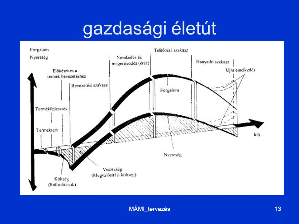 gazdasági életút MÁMI_tervezés