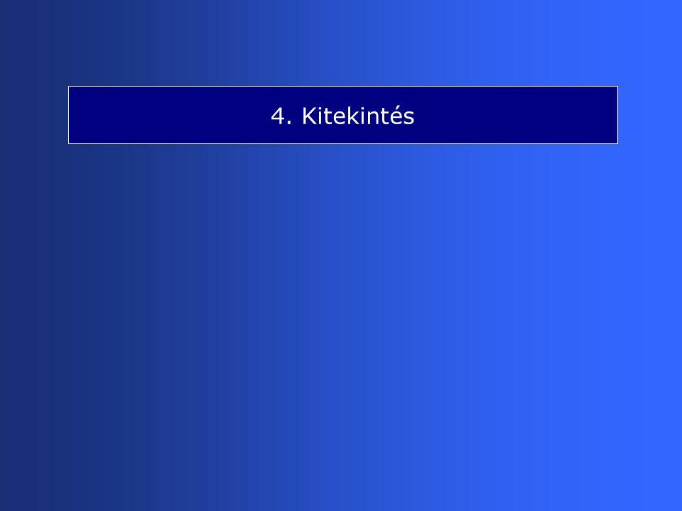 4. Kitekintés