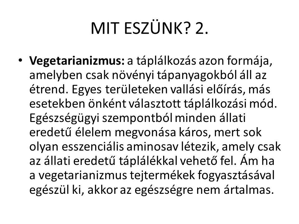 MIT ESZÜNK 2.
