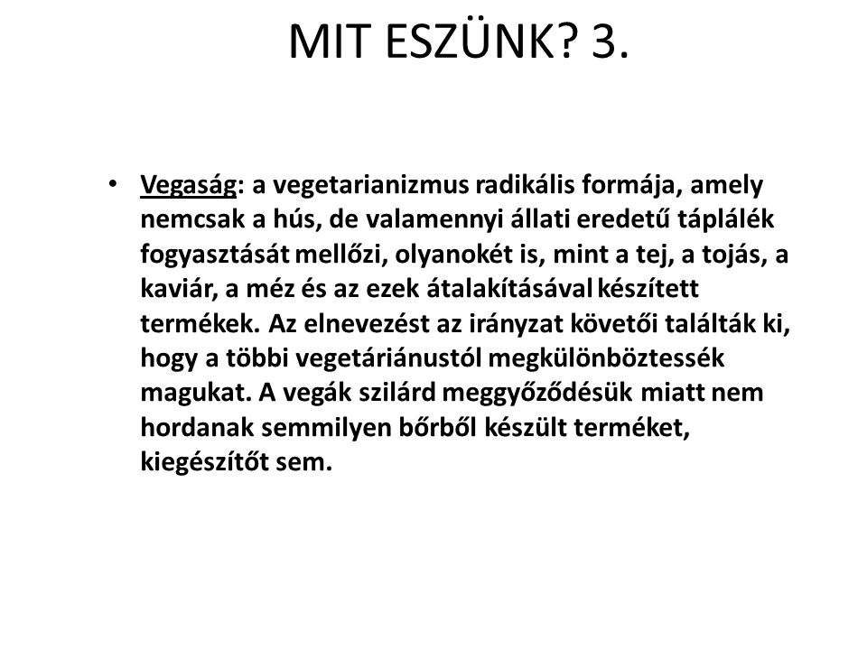 MIT ESZÜNK 3.
