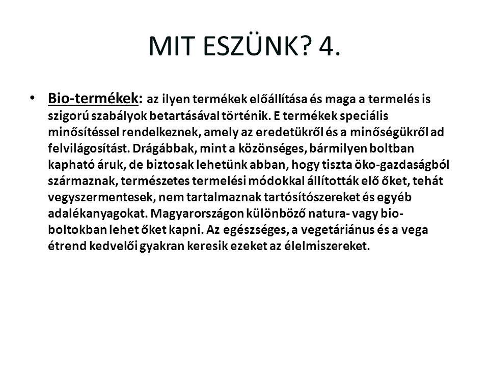 MIT ESZÜNK 4.