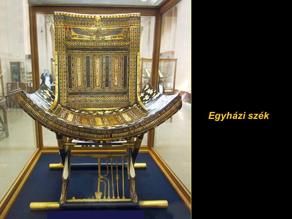 Egyházi szék Ecclesiastical chair