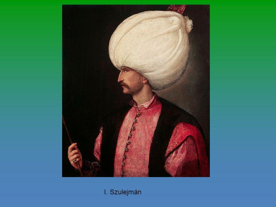 I. Szulejmán