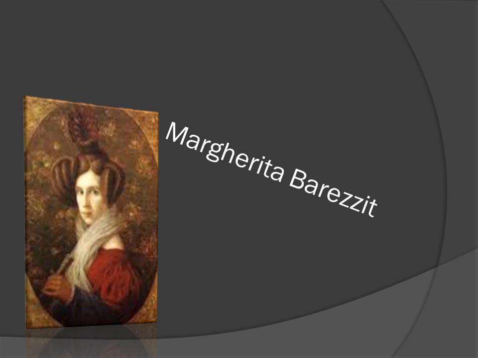 Margherita Barezzit