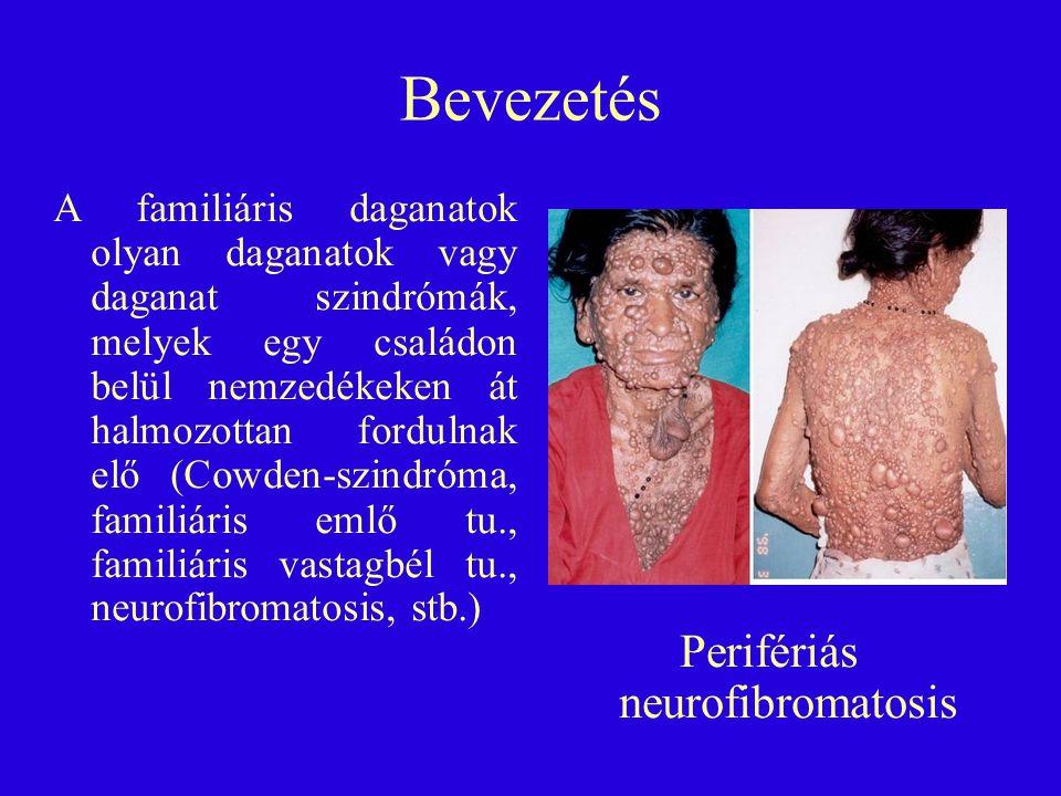 Perifériás neurofibromatosis